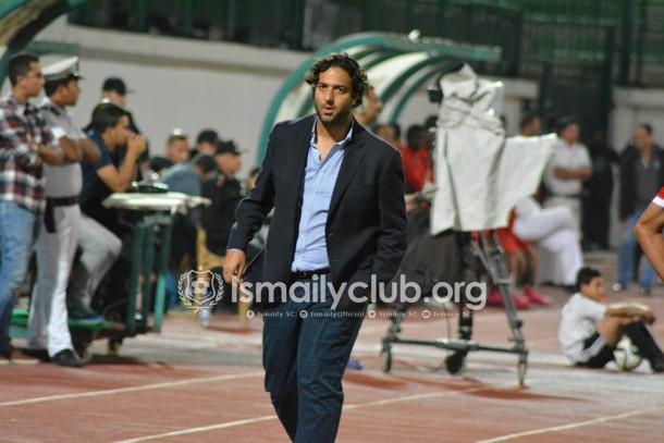 Mido Ismaily Abou-Treika