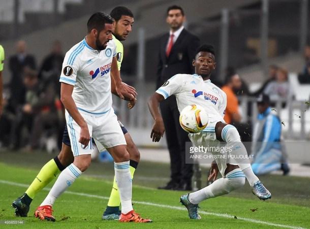 Koka Braga Marseille