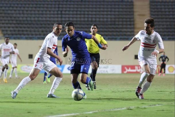 Ibrahim Salah Smouha
