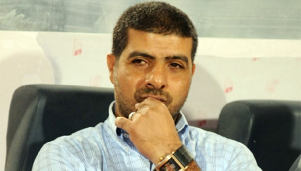 Tarek El-Ashry