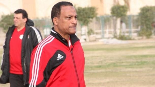 Osama Oraby Al Ahly