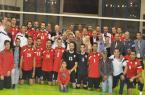 Tala'a El-Gaish Volleyball