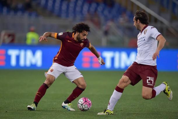 Salah comeback win Totti brace