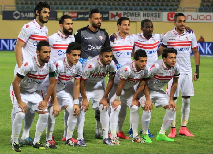 Image result for Zamalek FC