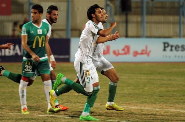 Photo: Al Masry SC