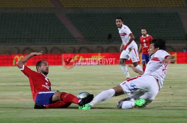 Al Ahly SC Zamalek SC Cairo Derby