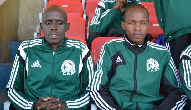 Davis Omweno