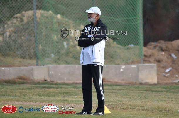 Photo: ittihadclub.com