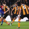 Hull City Crystal Palace Ahmed Elmohamady