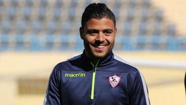 Abdel-Khalek joins Arab Contractors on loan until end of season