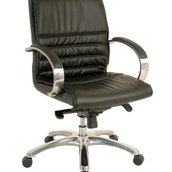 Executive Drafting Chair Airgo Swivel Desk Leather