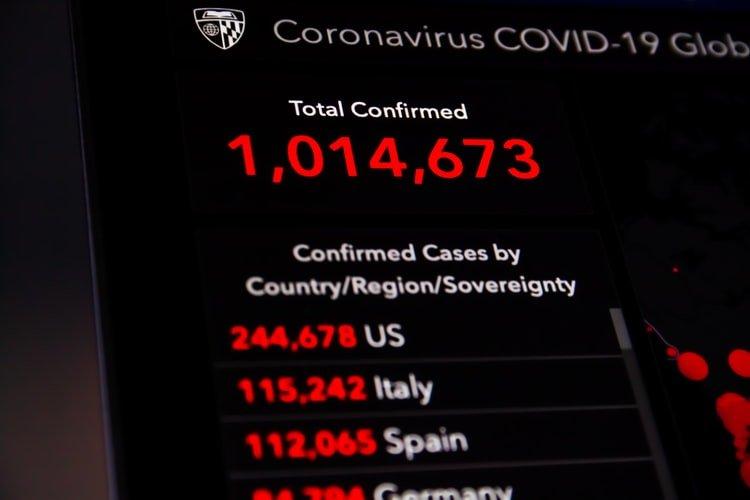 10 Ways To Stay Calm During The Coronavirus (Covid-19) Pandemic