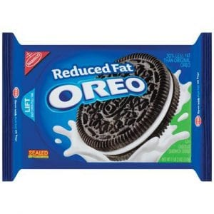 Facts About Healthy Eating Flavored Oreos What S Your Pick King Kullen