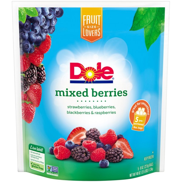 20 Dole Mixed Fruit Recipes Pictures And Ideas On Meta Networks