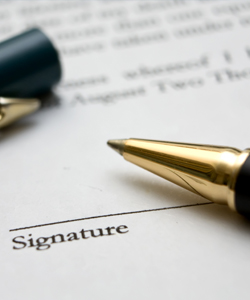 Business Agreements | King Laird P.C.