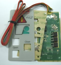 printed wiring board [ 1500 x 1125 Pixel ]