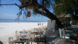 Diani Beach Mombasa
