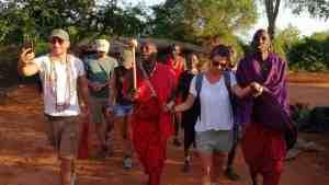Photo Gallery Safari Kenya Watamu 2020 32