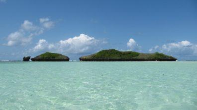 Isola Dell'Amore Love Island Excursion Kenya Watamu Liebesinsel