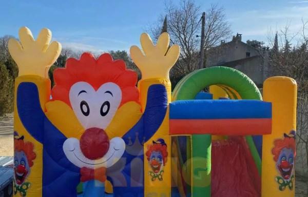 Multiplay Clown