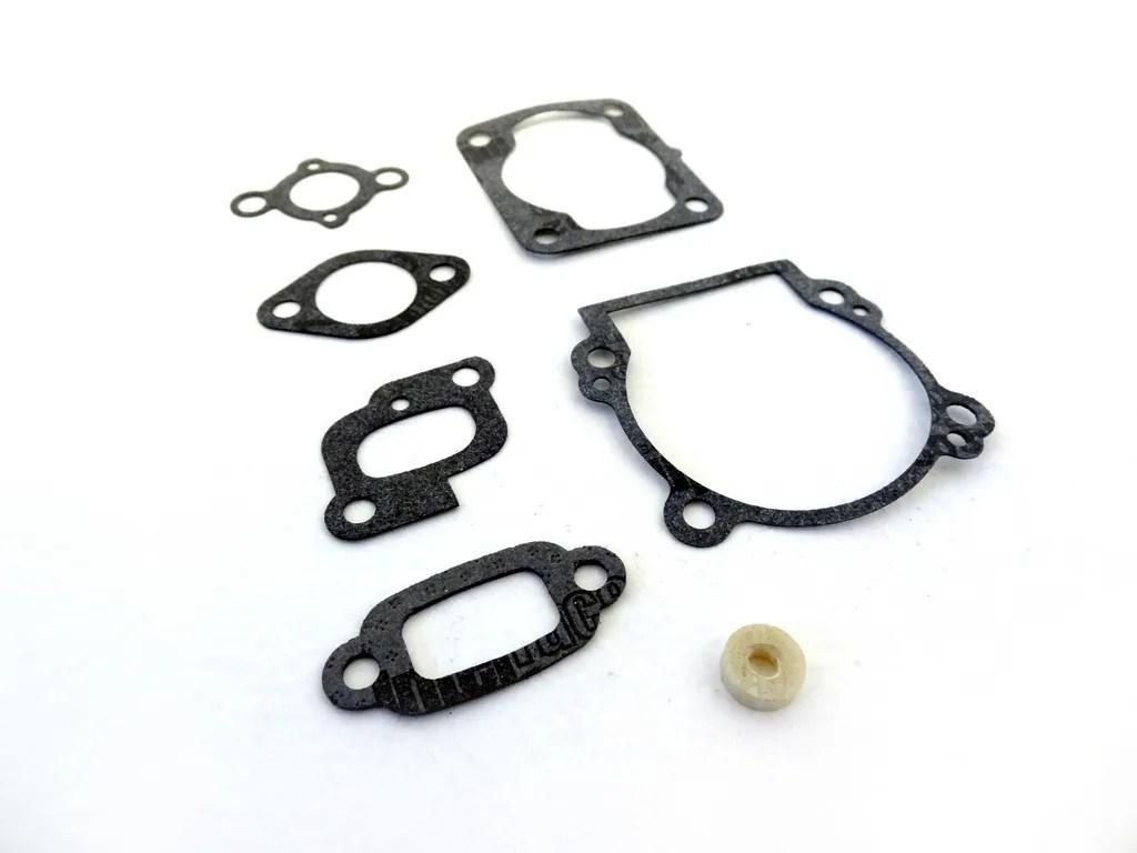 4-Bolt Engine Gasket Kit