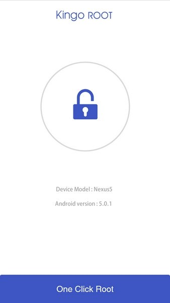 Root Android 6.0 / 6.0.1 dispositivo Marshmallow con KingoRoot