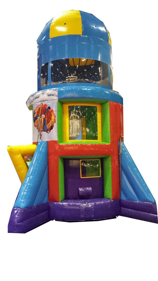table chair rentals orlando orange kitchen chairs uk bounce house in inflatable slide tent tables and party king of llc