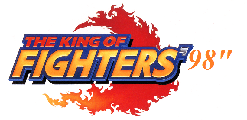 free download games king of fighter 98 for pc