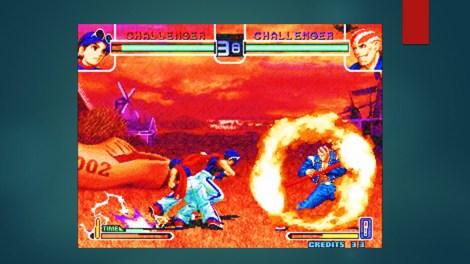 KOF 2002 PC Game