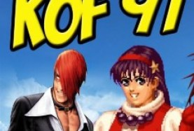 kof 97 apk and obb