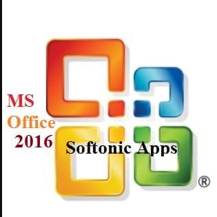 Microsoft Office 2016 Free Download Softonic