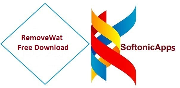 RemoveWat Free Download