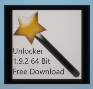 Unlocker 1.9.2 64 Bit Free Download [ Latest Full Version ]
