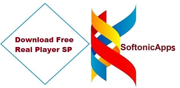 Download Free Real Player SP