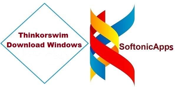 Thinkorswim Download Windows 10