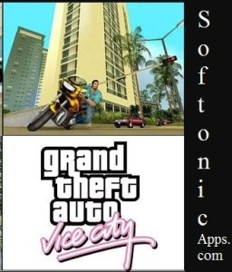 GTA Vice City Free Download For PC Full Version Game for Windows 7, 8, 10