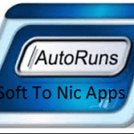 Autoruns for Windows Download