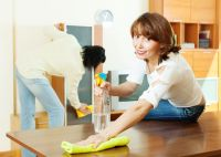 Service Master Cleaners Wichita Kansas  Page 2