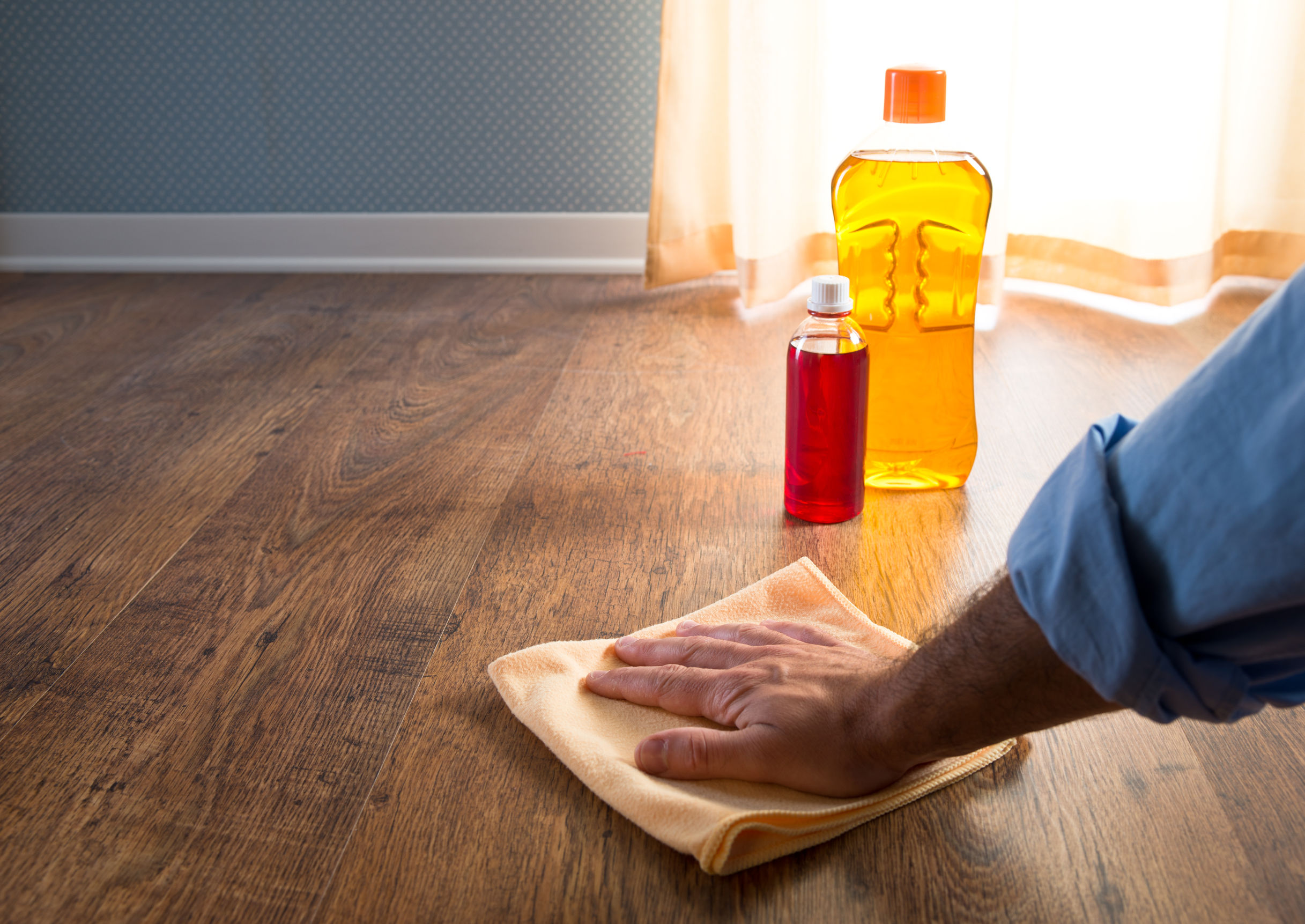 Hardwood Floors and the Proven Techniques to Clean Them