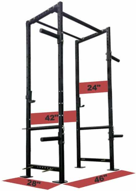 titan x 2 power rack review is this