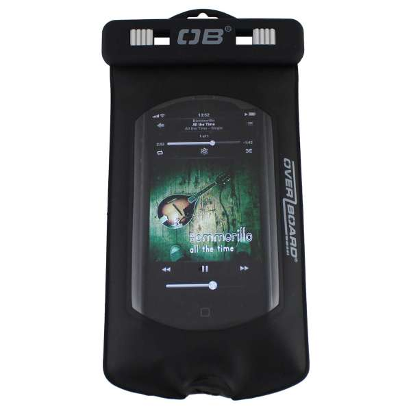 Overboard Pro Sports Waterproof Ipod Mp3 Case King Of