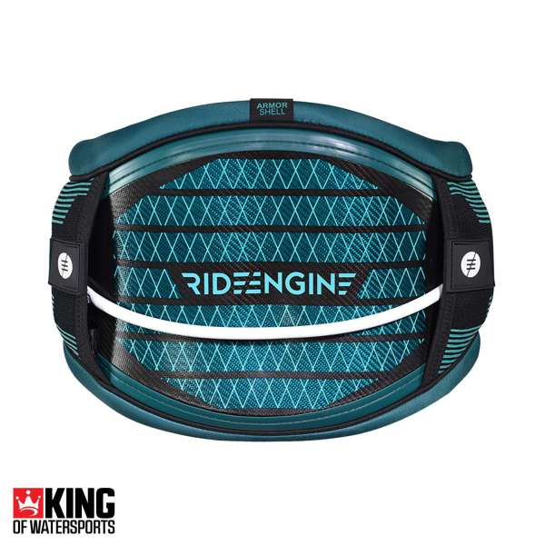 Ride Engine Prime Shell 2019 Waist Harness King Of Watersports