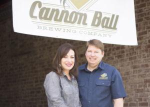 Cannon Ball Brewing Company