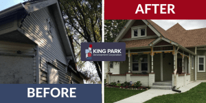 King Park Rehab - Dolores Wisdom's House at 2115 Bellefontaine Ave