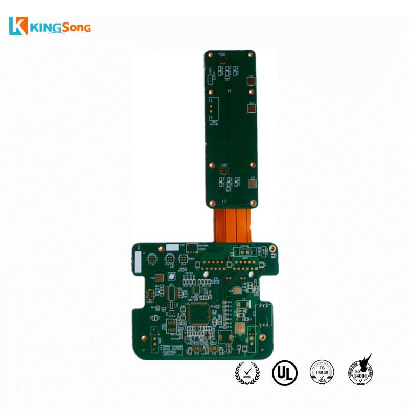 Advanced Rigid Flexible Circuits Supplier