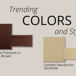 King DuraStyle™ 2015 Trending Colors and Styles