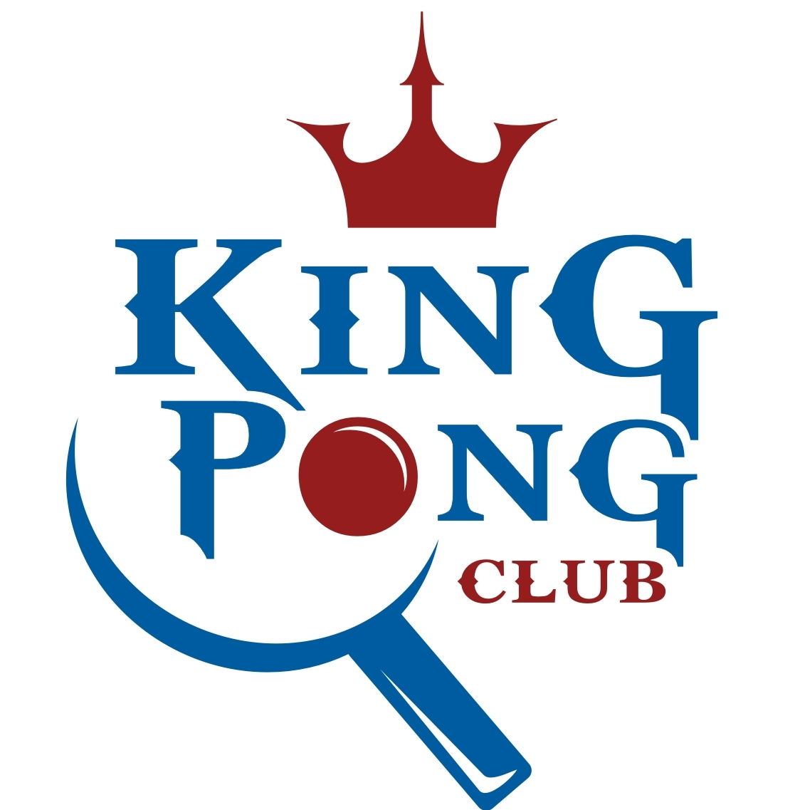King Pong Oradea –  Table Tennis Club