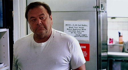 Paul Sorvino as Catch