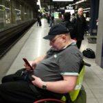 Brussells station