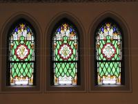 Antique-Stained-Glass-Windows-Full-Sets - Antique Stained ...